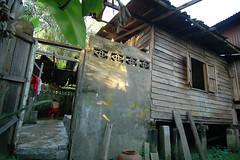 Rumah Rafi (Farid Iqbal) Tags: house home rumah kelantan pasirputeh