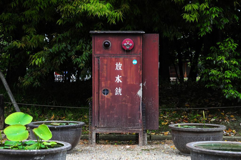 Nara(奈良県), 西ノ京町, 薬師寺