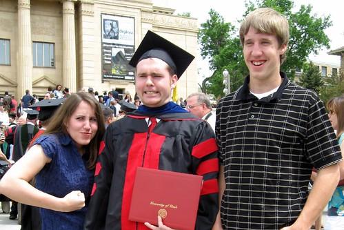 PhD Graduation 021