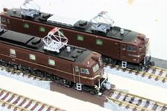 EF58 61 & 89