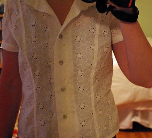 BWOF blouse