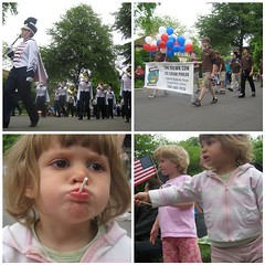 RF Memorial Day Parade