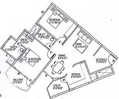 H_102_Floor Plan (b_rohan) Tags: road school pool tv play apartment main bangalore internet band area rent gym broad luxury connection clubhouse shriram whitefield vibgyor itpl samruddhi marathahalli badmintoncourt