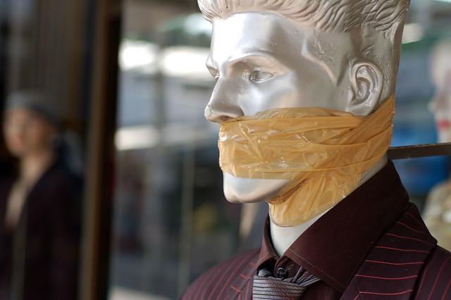 SM mannequin
