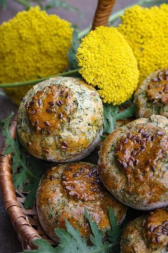 Ali Baba's Muffins