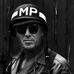 MP (chippyrob) Tags: monochrome soldier mono blackwhite nikon portait 1940s mp worcestershire dapa d80 robertpowell dapagroup 40sweekend availablelightportraits dapagroupmeritaward chippyrob dapabestoffriendshalloffame dapagrouphalloffame dapagroupmeritaward3 dapagroupmeritaward5 dapagroupmeritaward4 dapagroupmeritaward2 stopyourekillingme