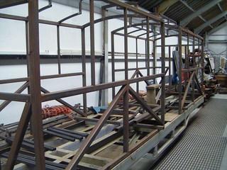 Spare Steelwork