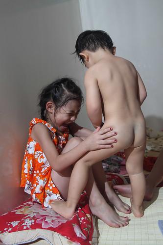 20090718-小桀、思語幼稚園畢業-021