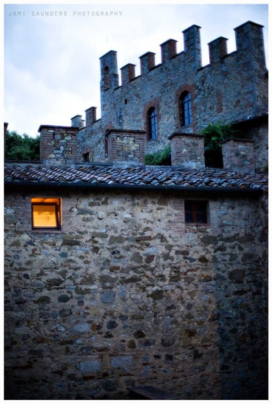Tuscan Wedding 11
