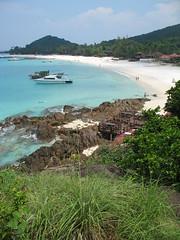 IMG_2580 (Mathieu Castel) Tags: island malaysia pulau redang