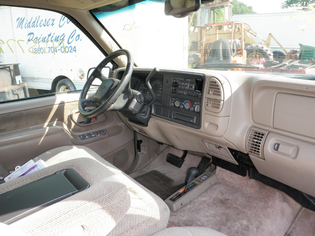 New Parts In Stock 1998 Chevy Tahoe Parting Out Now