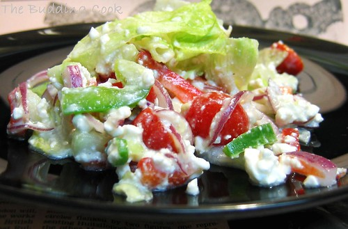 Cottagecheesesalad4
