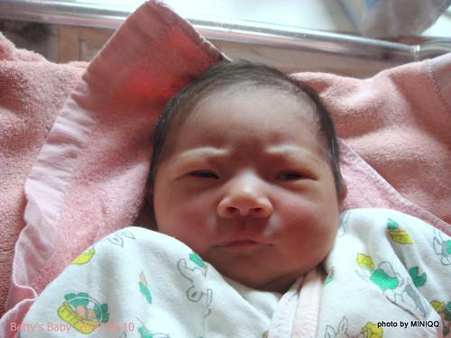 Betty's Baby-3  (20090810出生)