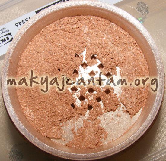 cecile toz pudra makyaj kozmetik cilt bakımı güzellik ürün yorumları