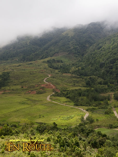 Malico Salacsac Ridge