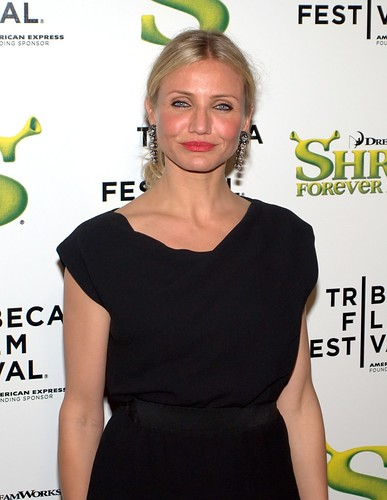 Blog Cameron Diaz