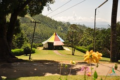 Botanic Gardens Hakgala