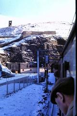 69 227 291169 Woodhead E26049 (The KDH archive) Tags: 1969 railway woodhead class76 e26049