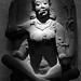 1 - Musée Guimet Inde  Tamil Nadu Yogini