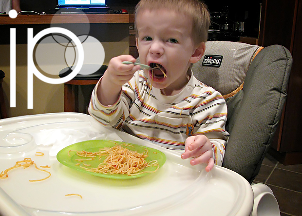1st spaghetti dinner
