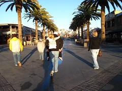 Shila's Family visits CA (melgupta) Tags: ca losangeles venicebeach hermosabeach
