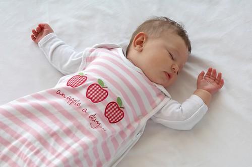 Sacos infantiles para dormir Grobag