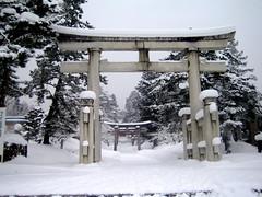 Iwagi Shrine