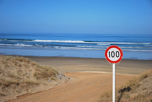 Ninety Mile Beach and Cape Reinga - Northland - New Zealand 001