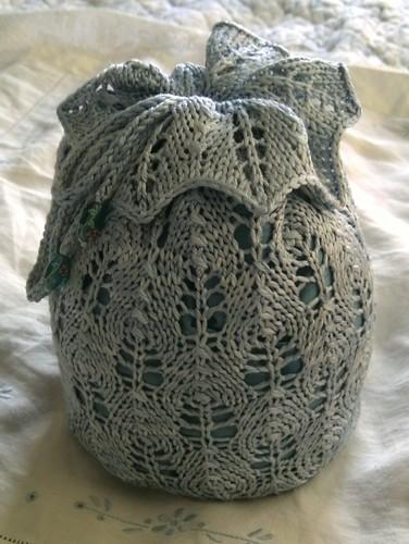 Silk bag 001