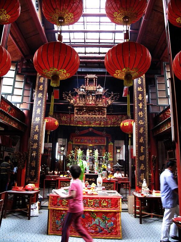 Temple @ KL Malaysia
