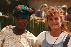 LoPresti in Africa