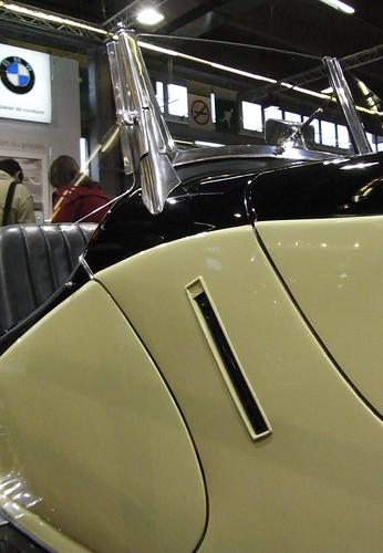 1936 Bmw 328. 20090213 Paris Rétromobile- BMW 328 (1936)-3. Exif_JPEG_PICTURE