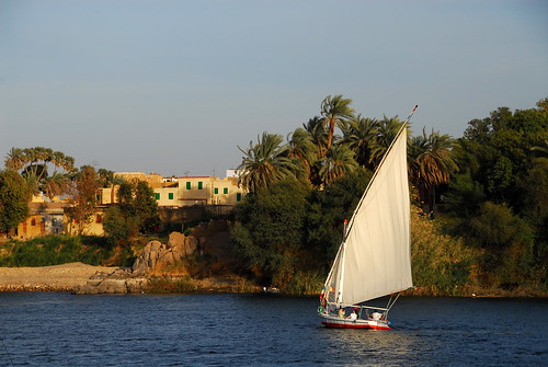 LND_2863 Aswan