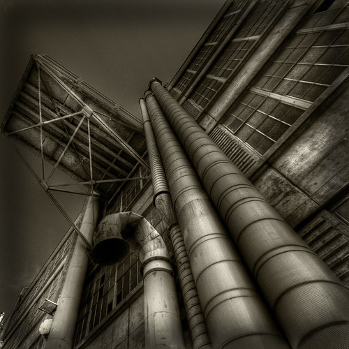 end of industry 1 (by bob merco)