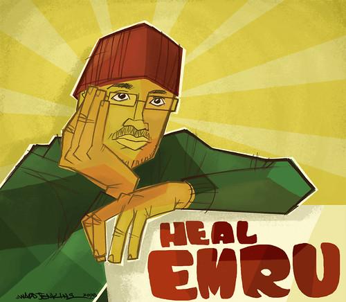 Heal Emru