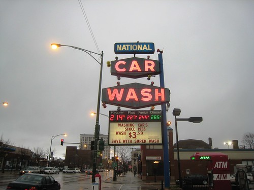 National Car Wash - Broadway - Chicago & Flickriver: Photoset u0027 Broadway - Chicagou0027 by Mark 2400 azcodes.com