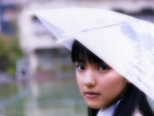 真野恵里菜 画像18