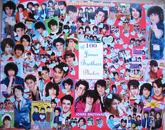 Jonas Brothers Photo Collage (Kid's Birthday Parties) Tags: pictures collage poster photos jonas jonasbrothers nickjonas kevinjonas joejonas jonasbrothersphotos jonasbrotherscollage 100jonasbrothersphotos jonasbrothersposter jonasbrotherspictures