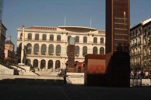 Los mejores lugares de turismo en Madrid