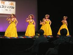 HNL_Festival0009 (woozie2_0) Tags: festival japan alaska hawaii oahu hula honolulu 2009 koto alamoana hawaiiconventioncenter obamagirls