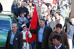 DSC_2998 (RufiOsmani) Tags: macedonia change albanian elections 2009 kombi osmani gostivar rufi shqip flamuri maqedoni gjuha rufiosmani zgjedhje ndryshime politike