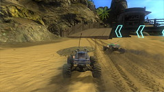 Smash Cars screenshot 3