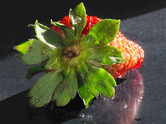 Fresn (sherca) Tags: naturaleza nature frutas fruits strawberries fresas digitalcameraclub fresn mywinners sherca