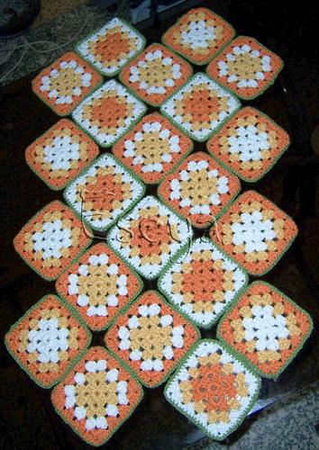 Utilisima Puntos Y Puntadas Crochet