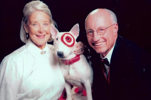 the target dog breed. TARGET DOG
