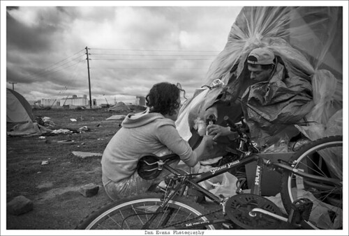 TENT_CITY_06_V2 by D.Evans.Photography.