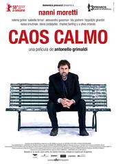 Caos Calmo película italiana 2008