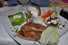 Oaxacan Arrachera (Glenda Suarez) Tags: food mexico beef comida culture delicious oaxaca carne traveling huatulco arrachera nikond90 crownpacific