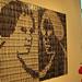 Sonya Clark's Artwork at List Gallery
