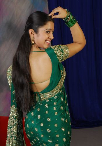 Actress Charmi photo